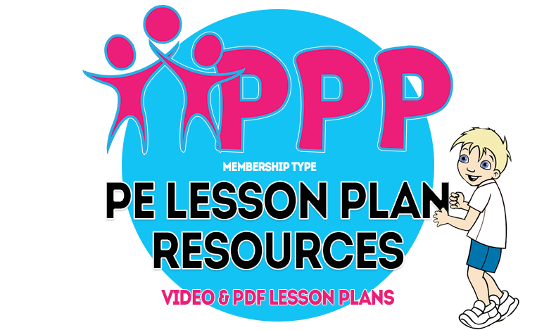 Membership type - PE lesson plan resources