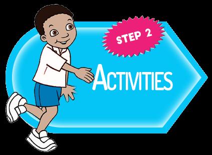PE Tracker – Activities