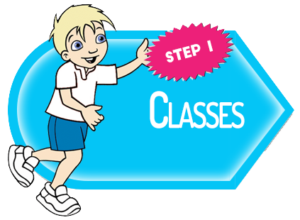 PE Tracker – Classes