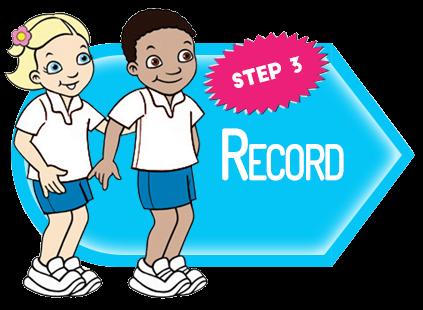 PE Tracker – Record