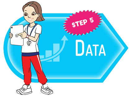 PE Tracker – Data