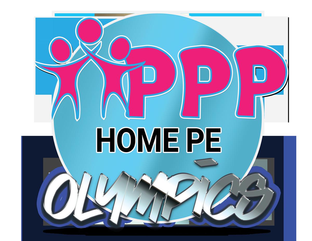 Home PE Olympics