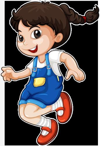 Primary age child