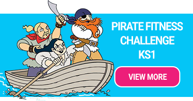 Pirate fitness challenge
